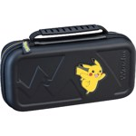 Nintendo Switch Game Traveler Deluxe Pikachu Carrying Case - Packshot 1