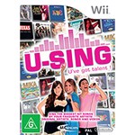 U-Sing Bundle - Packshot 1