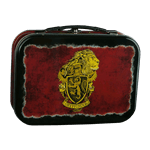 Harry Potter - Gryffindor Lunch Box - Packshot 1