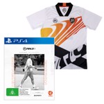 FIFA 21 Ultimate Edition + Jersey - Packshot 1