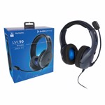 PDP Gaming LVL50 Wired Stereo Headset for PlayStation 4 - Packshot 6