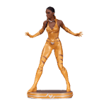 "DC Comics - Vixen Cover Girls 9.5"" Statue - Packshot 1"