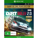 Dirt Rally 2.0 Game Of The Year Edition - Packshot 1