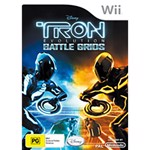 Tron: Evolution - Battle Grids - Packshot 1