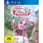 Atelier Lulua: The Scion of Arland - Packshot 1