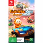 Garfield Kart: Furious Racing - Packshot 1