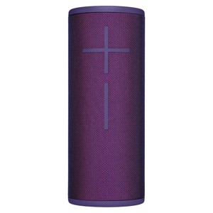 Ultimate Ears Boom 3 Portable Bluetooth Speaker - Ultraviolet