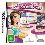 Lets Play Fashion Designer - Packshot 1