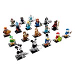 Disney - LEGO Disney Minifig Series 2 (Single Blind Bag) - Packshot 2