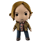 Supernatural - Sam QMx Plush - Packshot 1