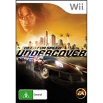 Need For Speed Undercover - Packshot 1