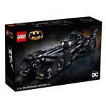 Batman - LEGO: 1989 Batmobile - Packshot 6