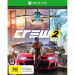 The Crew 2 - Packshot 1
