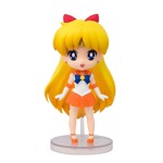Sailor Moon - Sailor Venus Figuarts Mini Figure - Packshot 1