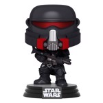 Star Wars - Jedi: Fallen Order Purge Trooper Pop! Vinyl Figure - Packshot 1