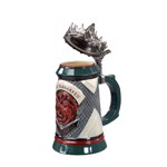 Game of Thrones - Targaryen Deluxe Stein - Packshot 1
