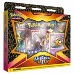 Pokemon - TCG - Shining Fates Mad Party Pin Collection - Packshot 3