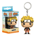 Naruto - Naruto Pocket Pop! Vinyl Keychain - Packshot 1