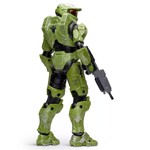 "Halo - Spartan Collection Master Chief 6.5"" Action Figure - Packshot 2"
