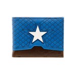 Marvel - Captain America Bifold Wallet - Packshot 1