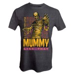 Universal - The Mummy  T-Shirt - Packshot 1