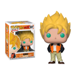 Dragon Ball Z - Goku in Casual Attire Pop! Vinyl Figure - Packshot 1