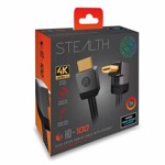 STEALTH HD-100 HDMI 5m High-Speed Premium Cable with Ethernet & 4K - Packshot 6