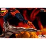 Marvel - Spider-Man - Hobgoblin 1/10 Scale Statue - Packshot 5