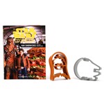 Star Wars - Han Sandwiches and Other Galactic Snacks Cookbook - Packshot 1