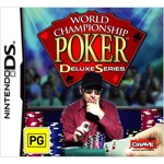 World Championship Poker: Deluxe Series - Packshot 1