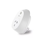 TP-Link HS110 Smart Wireless Monitor Plug - Packshot 2