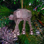 Star Wars - Episode V - Imperial AT-AT Walker Hallmark Keepsake Ornament - Packshot 5