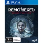 Remothered: Broken Porcelain - Packshot 1