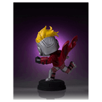 Marvel - Guardians of the Galaxy - Star-Lord Animated Statue - Packshot 3