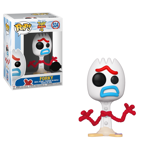 Disney - Toy Story 4 - Sad Forky Pop! Vinyl Figure - Packshot 1