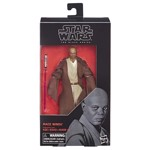 Star Wars - Mace Windu The Black Series Figure - Packshot 2