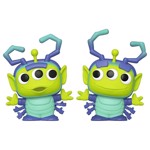 Disney - Pixar Remix - A Bug's Life Tuck & Roll Pop! Vinyl Figure 2-Pack - Packshot 1