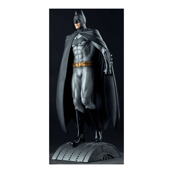 DC Comics - The New 52 - Batman 1/6 Scale Limited Edition Statue - Packshot 2