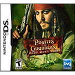Pirates of the Caribbean: Dead Mans' Chest - Packshot 1