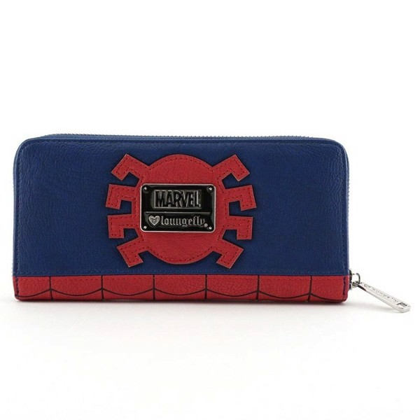 Marvel - Spider-Man Spider Suit Loungefly Wallet - Packshot 2