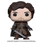 Game of Thrones - Robb Stark with Sword Pop! Vinyl Figure - Packshot 1