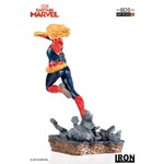 Marvel - Captain Marvel 1/10 Scale Statue - Packshot 5