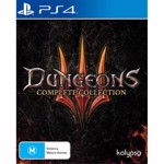 Dungeons 3 Complete Collection - Packshot 1