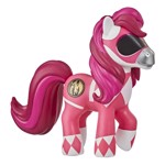 My Little Pony - Crossover Collection Power Rangers Morphin' Pink Pony - Packshot 1