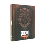 DOOM Pin Badge Set - Packshot 5