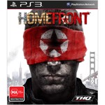 Homefront - Packshot 1