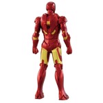 Marvel - Avengers - Marvel Metacolle Iron Man Mark III Figure - Packshot 4