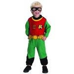 DC Comics - Robin Junior Costume - Packshot 1