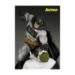 DC Comics - Batman: The Dark Knight Returns - Batman vs Joker 1/6 Scale ARTFX Kotobukiya Statue - Packshot 4