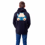 Pokemon - Snorlax Not Today Hoodie - XXL - Packshot 4